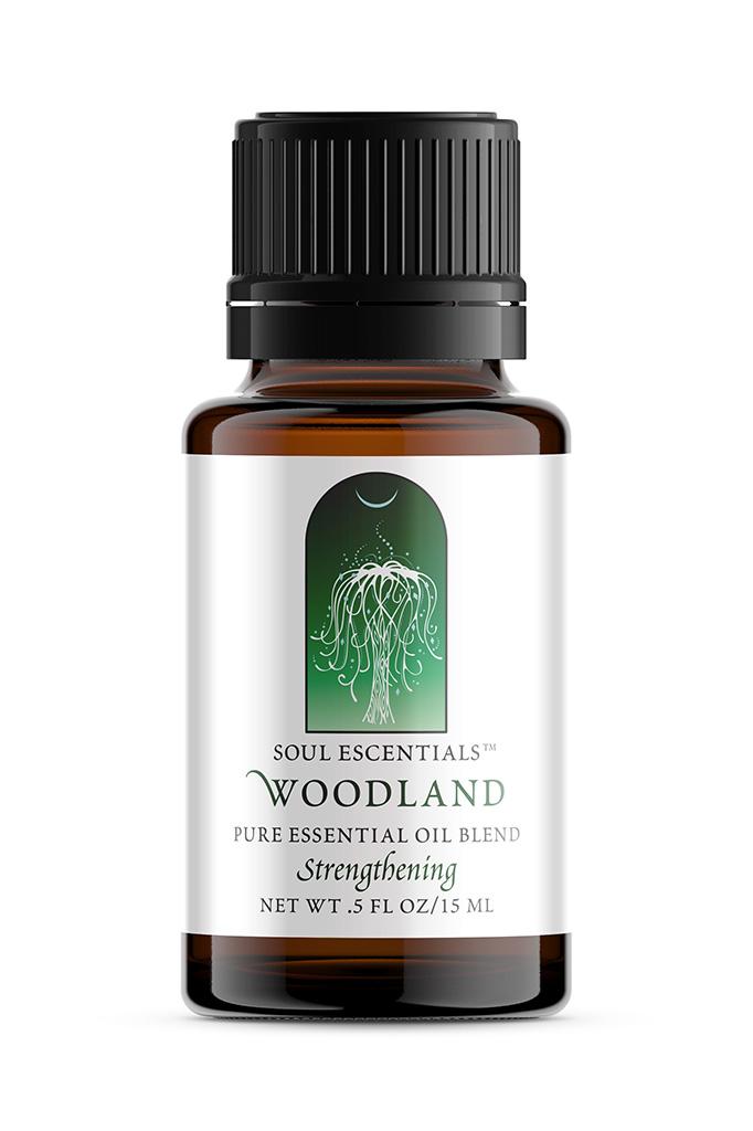 Oregon Rain Pure Essential Oil Blend , Clary sage, Juniper, Cedarwood